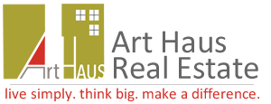 Art Haus Real Estate: Cindy Droste